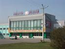 "Здание ДК ""Октябрьский"""